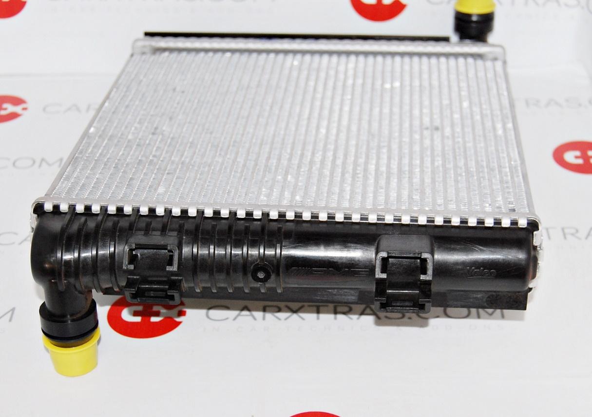 neu original mercedes benz w205 c63 amg motor wasser. Black Bedroom Furniture Sets. Home Design Ideas