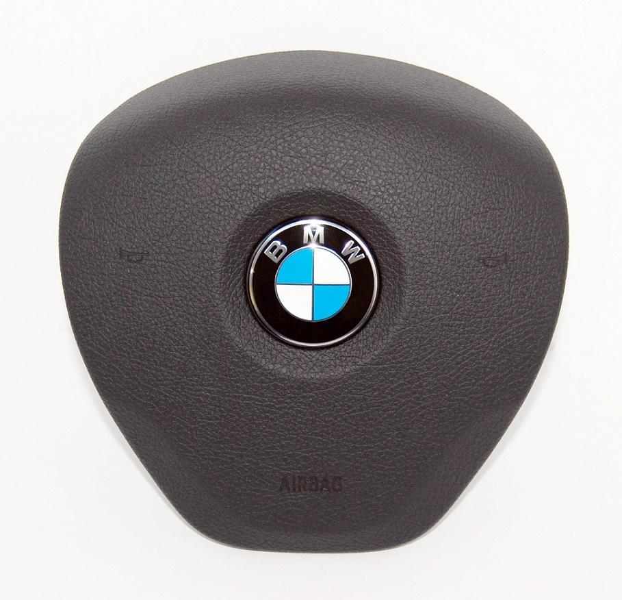 BMW 3 /& 5 SERIES M SPORT F10 F20 F21 F22 F30 F31 STEERING WHEEL DRIVER AIRBAG