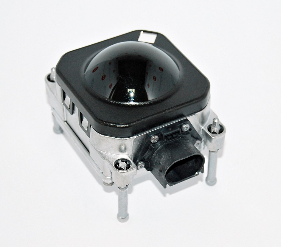 Cruise Control Sensor : Oem mercedes benz w adaptive cruise control acc